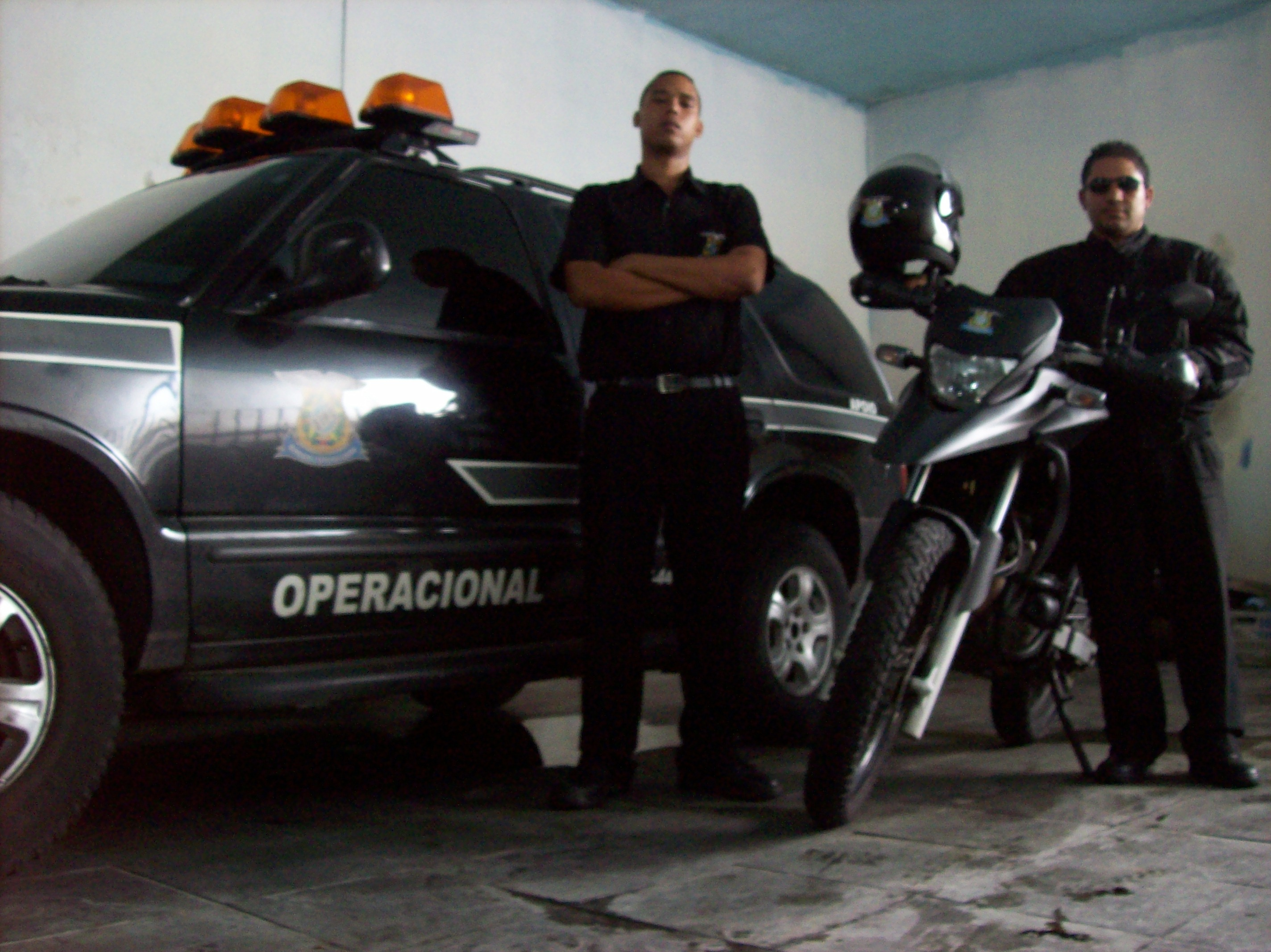 central operacoes 045