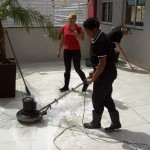 Serviços terceirizados de limpeza para condominios